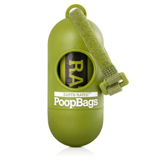 Poo Bag Dispenser