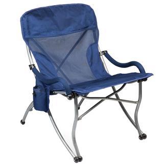 PT-XL Navy Camp Chair