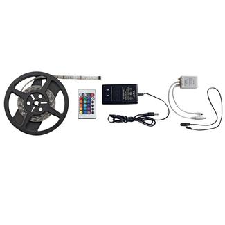 Multicolor LED Light Strip Kit, 6.5&#x27&#x3b;