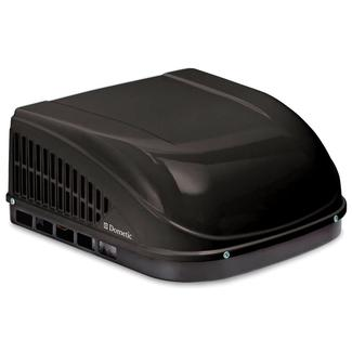 Brisk Air II 15,000 BTU Air Conditioner - Black