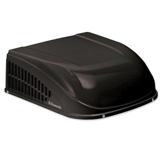 Brisk II Replacement Shroud - Black