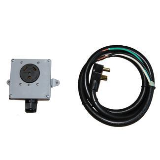 Install Kit - 30 Amp