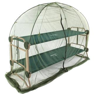 Disc-O-Bed Mosquito Net & Frame