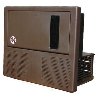 WFCO Power Center &ndash&#x3b; Converter&#x2f&#x3b;Charger&#x2f&#x3b;Distribution Panel WF-8900 Series 35 Amp., Brown