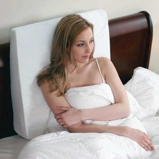 Comfort Supreme Bed Wedge Pillow