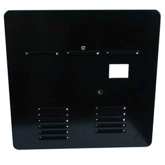 6 Gallon Retrofit Door, Black