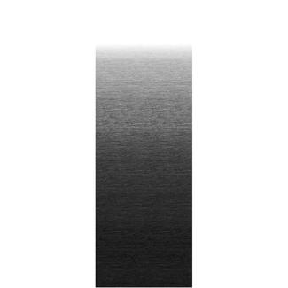 Universal Linen Fade Vinyl Replacement Patio Awning Fabrics, Onyx 20'