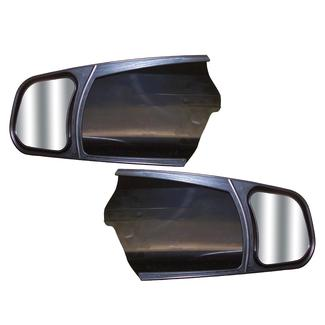 Custom Tow Mirror, 2007-12 Toyota Tundra & Sequoia