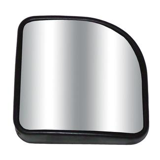 2&quot&#x3b;x2&quot&#x3b; Corner Wedge Mirror