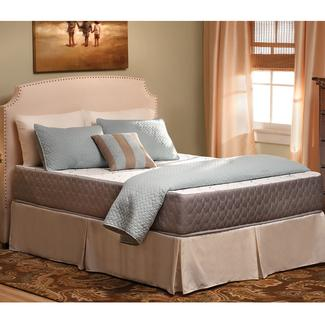 rv premier latex mattress short queen