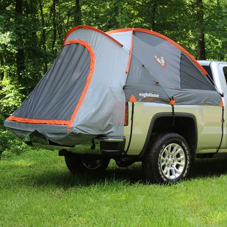 Full Size Truck Tent, 6.5&rsquo&#x3b;