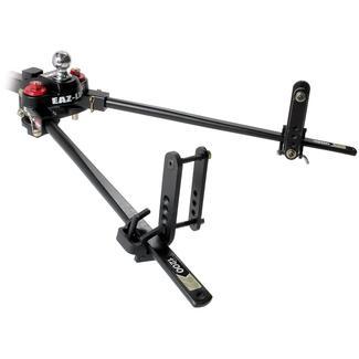 Eaz-Lift Trekker Weight Distributing Hitch, 1200 lbs.