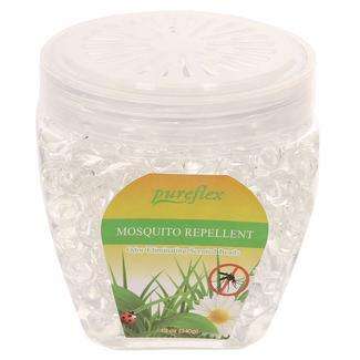 Scented Bead Deodorizer, Mosquito Repellent