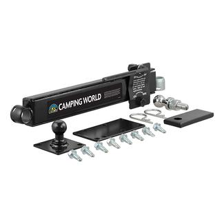 Curt Manufacturing CURT 17200-63 Sway Control Kit