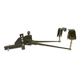 Blue Ox Sway Pro Weight Distribution Hitch, 1000 lb. Tongue Weight
