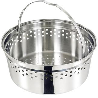 "Magma Gourmet ""Nesting"" Stainless Steel Colander"