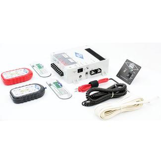 Electric Levelers Rear Kick-Down, Universal Control Module for all Ground Control Systems