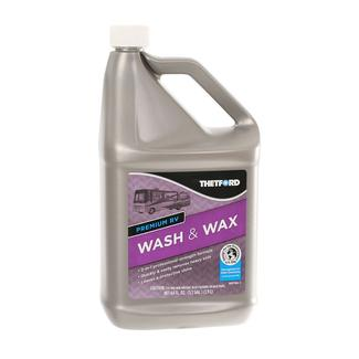 Wash &amp&#x3b; Wax, 64 oz.