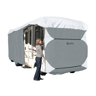 Polypro 3 Extra Tall Class A RV Cover 30'-33'