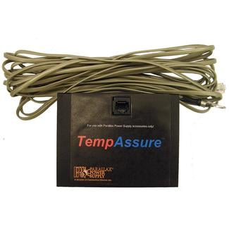 TempAssure Battery Temperature Compensated Multi-Stage Charge Module