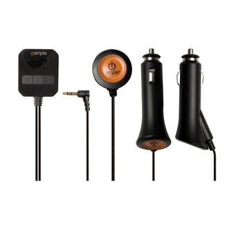 JamKast Wireless FM Audio Transmitter