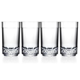 Drinique Elite Tall Glass – 14 oz.