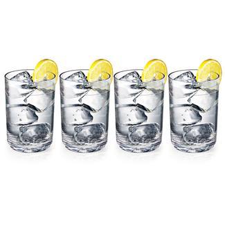 Drinique Elite Pint Glass – 16 oz.