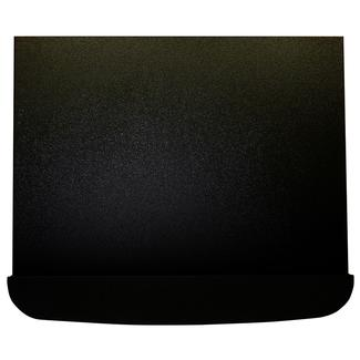 3 Burner Drop-In Cover, Black