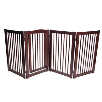 360 Configurable Gate with Door - 36""