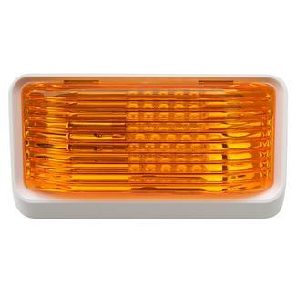 Porch Light - Amber