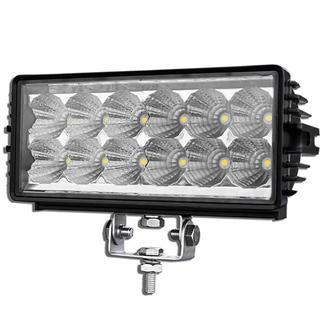 Bar Light - 36 Watt, Double Row