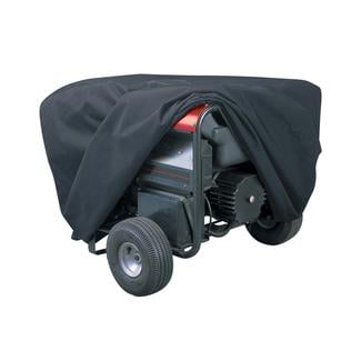 Generator Cover, Large