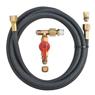 LPG Propane 10' Hose Conversion Kit