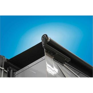 "Carefree Slideout Cover, 177"", Black"
