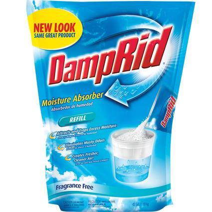 DampRid Moisture Absorber - 42 oz. Refill
