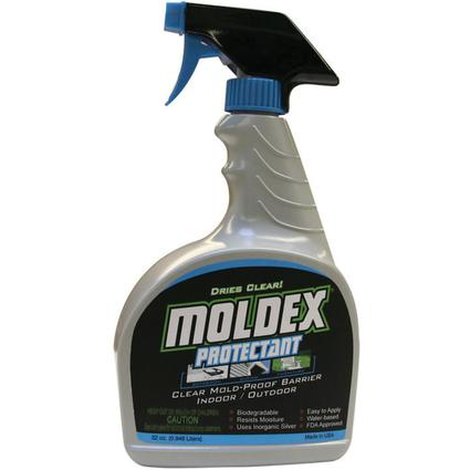 Moldex Spray Protectant