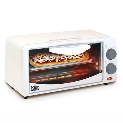 2-Slice Toaster Oven