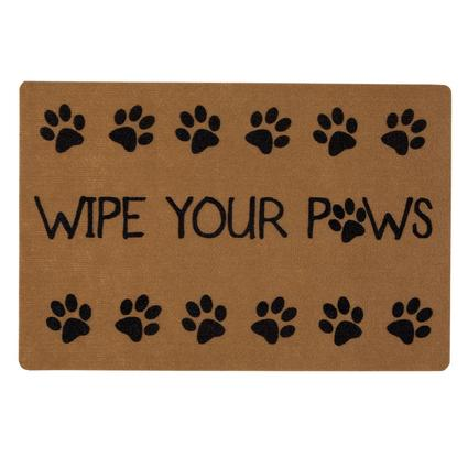 Paw Mats - Rows