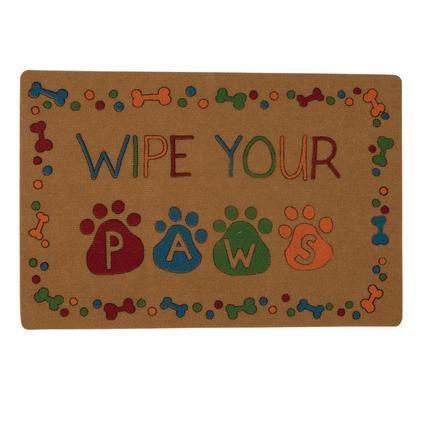 Paw Mats - Colors