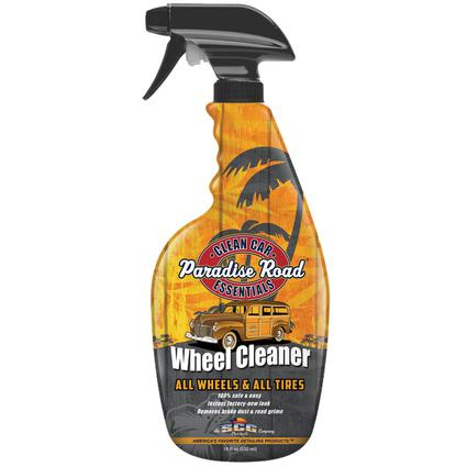 Paradise Road Tire & Wheel Cleaner