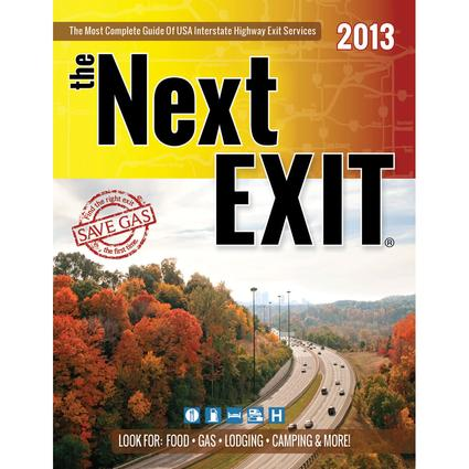 The Next EXIT 2013