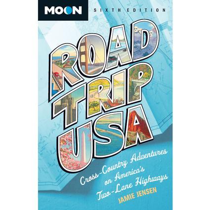 Road Trip USA 6th Edition