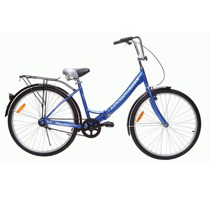 Adventurer Folding Cruiser Bike