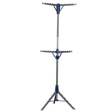 2-Tier Tripod Air Dryer