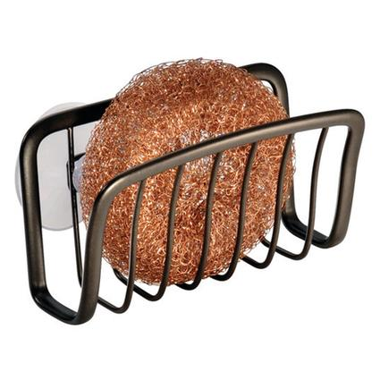 Bronze Suction Sponge Cradle