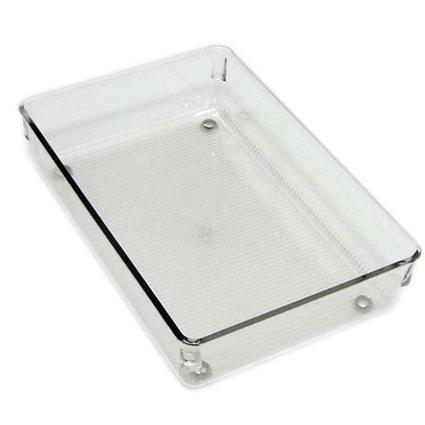 Clear Drawer Organizer - 6