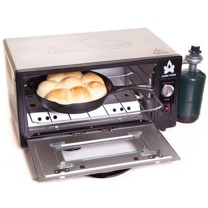 Portable Camp Oven