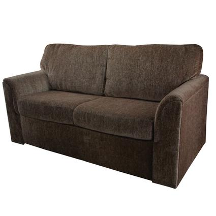Destination Tri-Fold Sleeper Sofa - Grand Slam Storm, 64