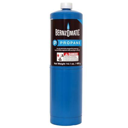 Propane Torch Replacement Cylinder