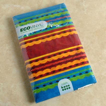 Spice Tablecloth 52 x 70